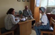المقابلات الشخصية لشركة مينا تورز